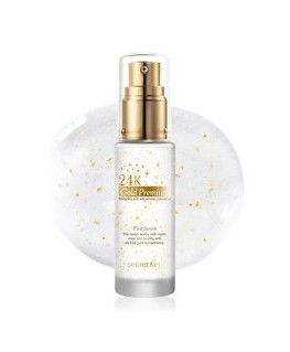 Secret Key 24K Gold Premium First Serum 30ml
