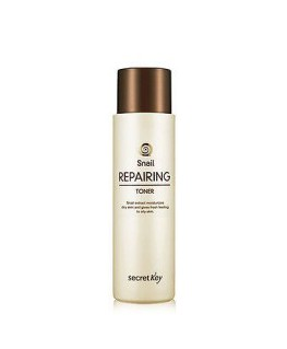 Secret Key Snail Repairing Toner, 150 ml