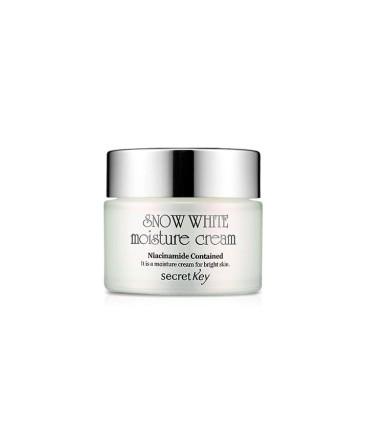 Secret Key Snow White Moisture Cream 50 gr