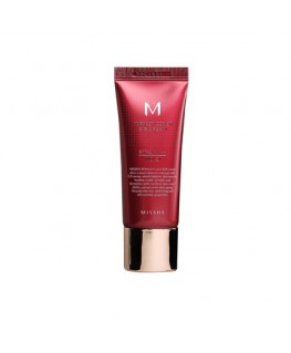 Missha M Perfect Cover BB 20ml Nr.21 Light Beige