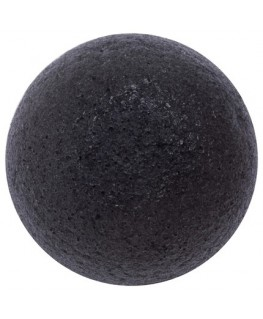 Missha Natural Konjac Cleansing Puff Nr. Black Charcoal