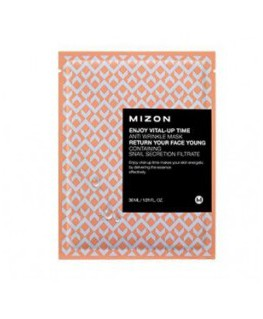 Mizon Enjoy Vital UP Time Anti Wrinkle